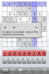 Sudoku of the Day screenshot 1/2