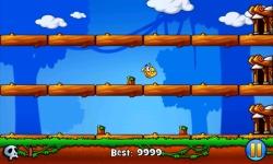 Angry Monster Dash screenshot 2/2