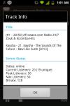 Zouk Music Radio screenshot 4/4