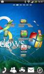 Windows 8 Rview Go Launcher Ex XY screenshot 4/6
