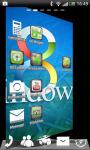 Windows 8 Rview Go Launcher Ex XY screenshot 6/6