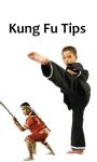 Kung Fu Tips screenshot 1/1