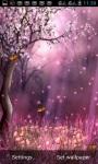 SAKURA FOREST LWP screenshot 1/3