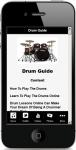 Free Drum Lessons screenshot 4/4