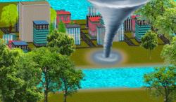 Tornado Fury screenshot 1/5