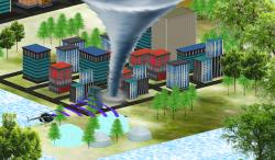 Tornado Fury screenshot 2/5