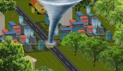 Tornado Fury screenshot 3/5