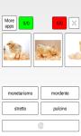Learn Polish words screenshot 1/3