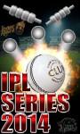 IPL Series 2014 - Free screenshot 1/4