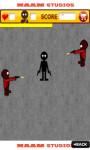 Stickman Gunfu Master - Free screenshot 4/4