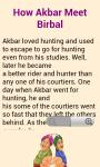 Akbar Birbal Stories - English Storie screenshot 2/5