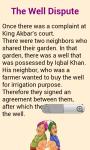 Akbar Birbal Stories - English Storie screenshot 5/5