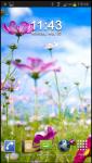 Wallpaper Flowers HD screenshot 1/6
