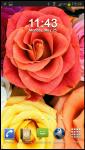Wallpaper Flowers HD screenshot 3/6