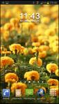 Wallpaper Flowers HD screenshot 4/6
