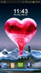 HD Love Wallpaper screenshot 4/6