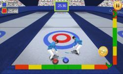 Curling Sim 3D screenshot 1/6