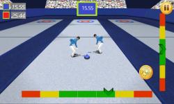 Curling Sim 3D screenshot 2/6