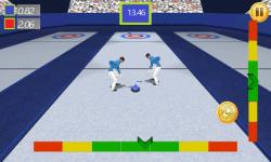 Curling Sim 3D screenshot 3/6