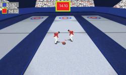 Curling Sim 3D screenshot 4/6