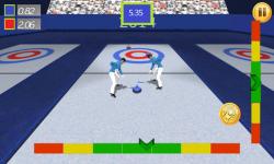 Curling Sim 3D screenshot 5/6