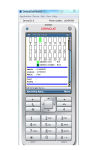 GPS Data Display screenshot 1/3