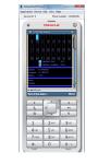 GPS Data Display screenshot 2/3