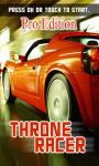 Throne Racer Pro screenshot 1/3