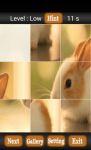 Cute Animals Slide Puzzle screenshot 1/5