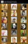 Cute Animals Slide Puzzle screenshot 5/5