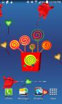 Lollipop Androids screenshot 4/6