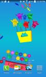 Lollipop Androids screenshot 5/6