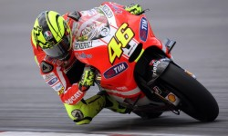 Valentino Rossi HD for Android screenshot 1/4