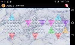 Chinese Checkers Pro HD screenshot 3/6