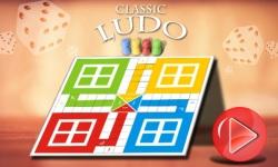 Classic Ludo screenshot 1/4