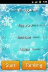 Frozen Memory Game screenshot 1/6
