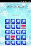 Frozen Memory Game screenshot 3/6
