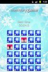 Frozen Memory Game screenshot 4/6