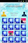 Frozen Memory Game screenshot 5/6