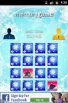Frozen Memory Game screenshot 6/6