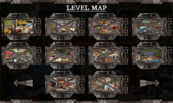 Free Hidden Object Game - Lost in Town  screenshot 2/4