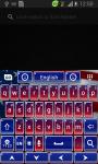 American Keyboard Free screenshot 1/6