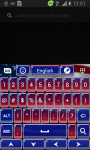 American Keyboard Free screenshot 2/6