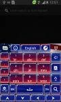American Keyboard Free screenshot 4/6