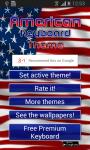 American Keyboard Free screenshot 6/6
