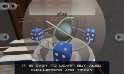 ODMO Lite - tricky 3D puzzle game screenshot 1/5