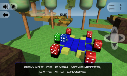 ODMO Lite - tricky 3D puzzle game screenshot 5/5