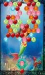 Bubble Dora Guppies Game screenshot 2/2