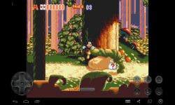 Mickey Mouse abd Donald Duck on World of Illusion screenshot 3/4