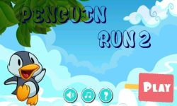 Penguin Run Adventure screenshot 1/6